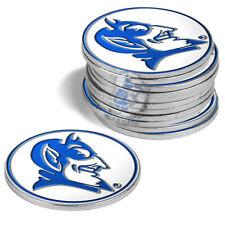 Duke Blue Devils 12 Pack Golf Ball Markers