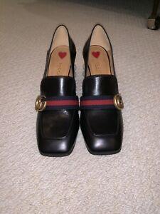 Womens Gucci Shoe | eBay