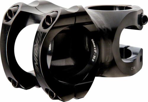0 Degree 40mm 35mm Black Aluminum RaceFace Turbine R 35 Stem