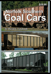 DIGITAL-BOOK-Norfolk-Southern-Coal-Cars-by-D-Casdorph