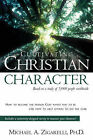 Cultivating Christian Character by Michael A Zigarelli (Paperback / softback, 2002)