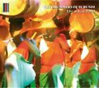 The Drummers of Burundi Live at Real World CD 2012