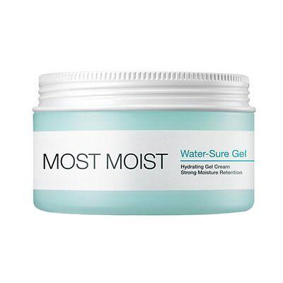 Dr. Jart Most Moist Water Sure Gel Cream 100milliliter / 3.4fl.OZ.