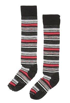 Smartwool Women/'s Basic Knee High Socks in Black 5721 Size M
