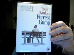 Forrest Gump Dvd Film Tom Hanks Ideal Family Viewing Free Uk Post Ebay