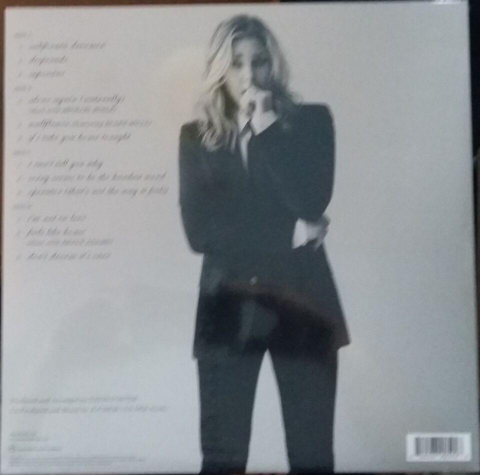 LP, Diana Krall, Wallflower ++