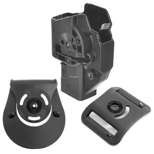 OWB Holster Orpaz Gun Holster for The S/&W M/&P 2.0 Compact Holster