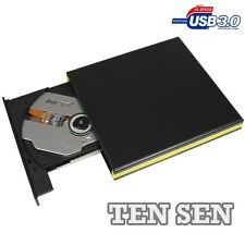 USB 3.0 External UJ-260 Panasonic Blu-Ray Burner 6x BDXL Writer Player DVD Drive