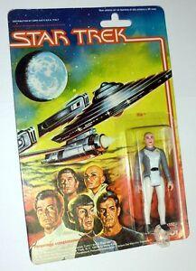 Vintage Mego Star Trek Ilia Nouveau Dans Blister Mint Moc Nouveau !!