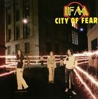 City of Fear by FM (Canada) (CD, Mar-2013, Esoteric Recordings)
