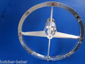 Noriyoshi Ohrai catalog Hobart Mixer Pelican Disc Holder