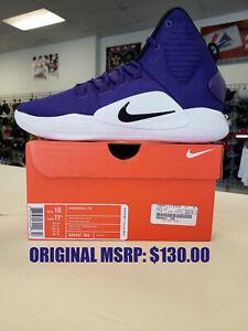 b622c95f4698 Image is loading 2018-Nike-HYPERDUNK-X-TB-Basketball-Purple-AR0467-