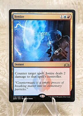 Dark Deal ~ NearMint//Excellent ~ Magic The Gathering MTG
