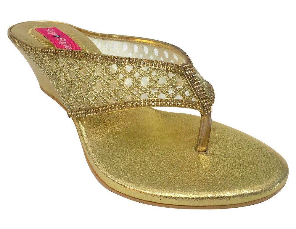 UK Fashion Pearl Bridal Wedding Low Heel Flat Bridesmaid Prom Women shoes DD568