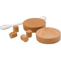 Maple Hinge Hole Kit