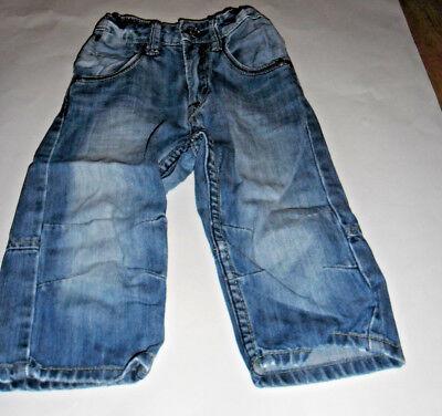 Cordiale Jeans-pantaloni Bambini Pantaloni Di & Bragg H&m Dimensioni 86 In Blu-mostra Il Titolo Originale Delizioso Nel Gusto