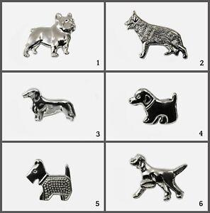 Ziernieten-Nieten-mit-Kappe-Hund-Schaeferhund-Dackel-Bulldogge-Terrier-B65