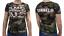 Tunnel-Shirt-034-UNDERGROUND-RULEZ-034-Camouflage-Girls-Groesse-M Indexbild 5