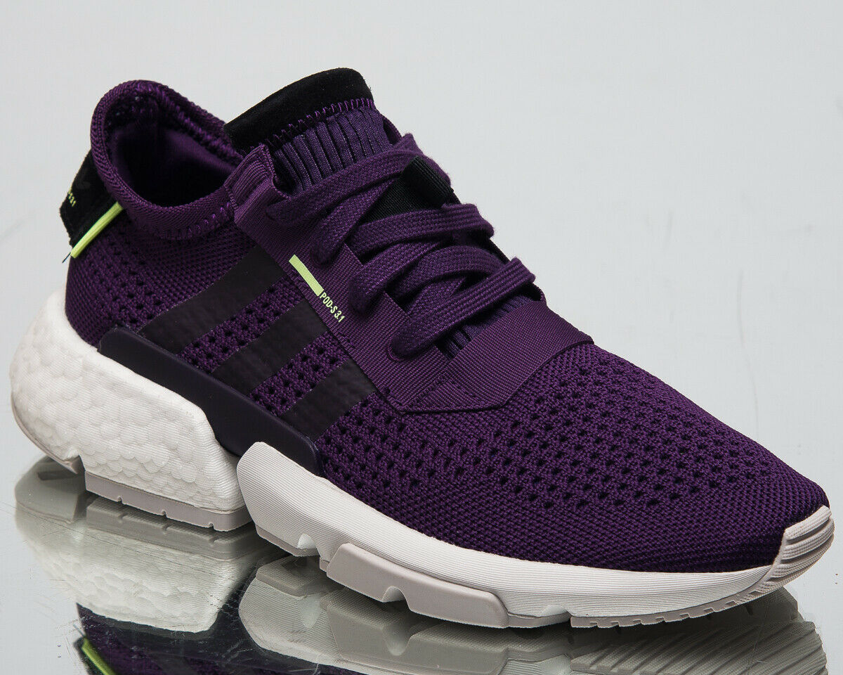 Adidas Originals POD-S3.1 Women's New Legend Purple Lifestyle Sneakers CG6177