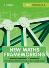 New Maths Frameworking - Year 7 Practice Book 3 (Levels 5-6) by Brian Speed, Kevin Evans, Keith Gordon, Trevor Senior (Paperback, 2008)