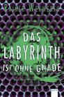Das Labyrinth ist ohne Gnade (3) von Rainer Wekwerth (2016, Taschenbuch)
