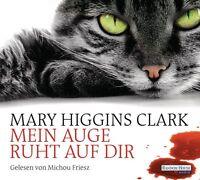 Higgins Clark, Mary - Mein Auge ruht auf dir