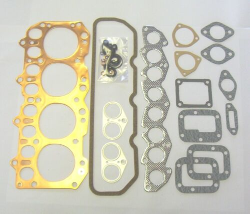 2.25ltr LAND ROVER SERIES 2 PETROL REPLACEMENT HEAD GASKET SET 2A /& 3-2 1//4