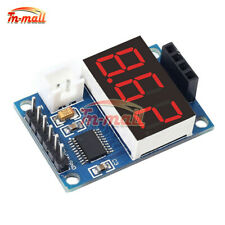 Hc Sr04 Ultrasonic Distance Measurement Control Rangefinder Lcd Diaplay Module