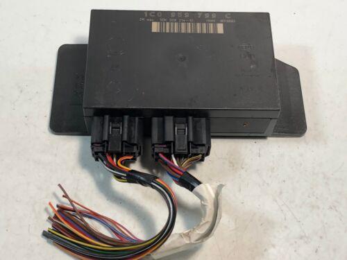 2002-2005 VolksWagen Passat Comfort Control Module CCM CCU P//N 1C0 959 799 C