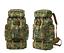 70L Large Shoulder Backpack Military Tactical Bag Outdoor Travel Hiking Backpack