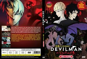 ANIME-DVD-UNCUT-ENGLISH-DUBBED-Devilman-Crybaby-1-10End-FREE-SHIPPING-FREE-SKU3