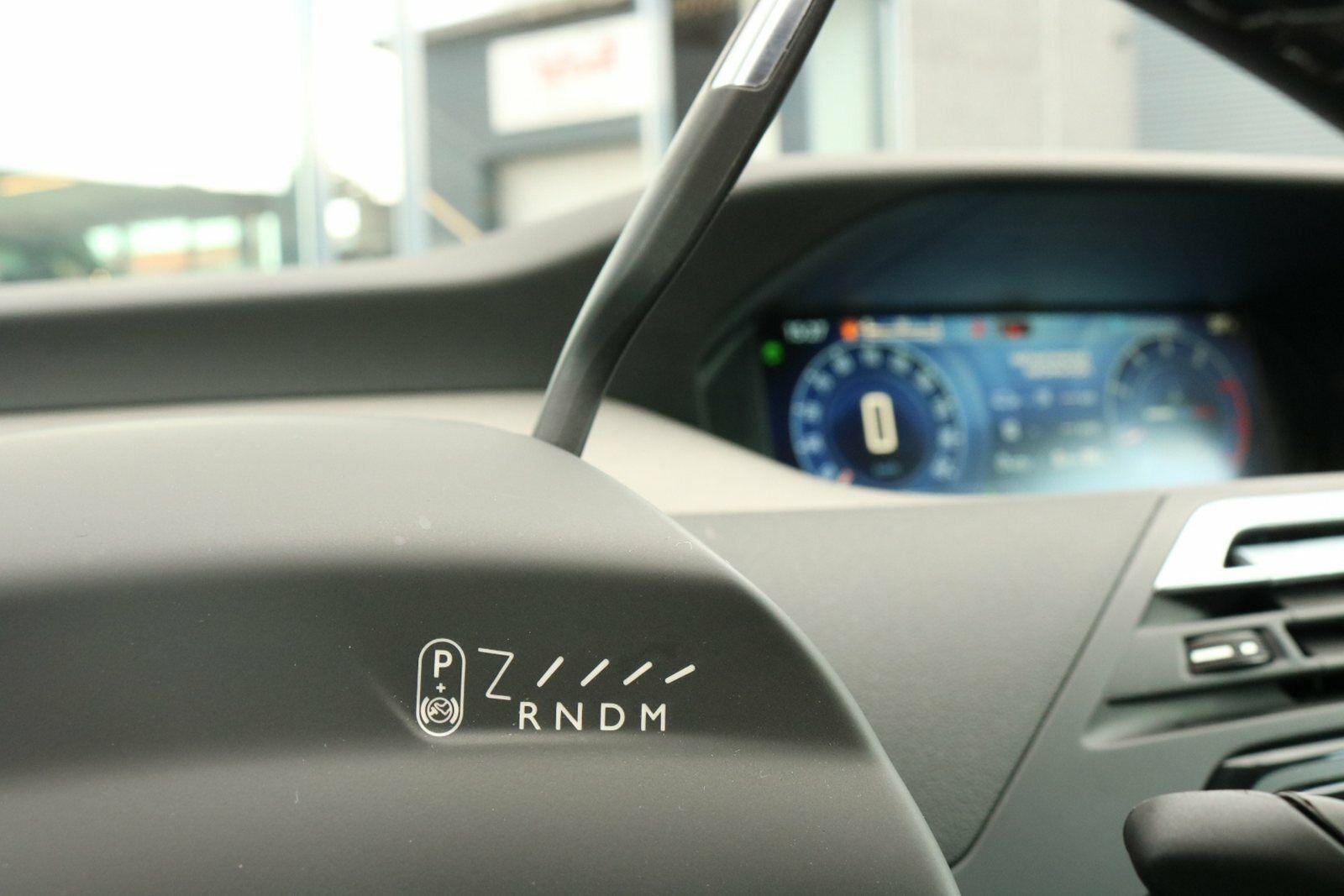 Citroën Grand C4 Picasso THP 165 Intensive EAT6
