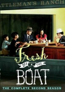Fresh-Off-the-Boat-The-Complete-Second-Season-Season-2-3-Disc-DVD-NEW