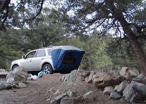 Image is loading NEW-DAC-DA1-Explorer-2-Minivan-&-SUV- : mini van tent - memphite.com