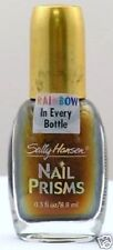 Sally Hansen Nail Prisms Nail Polish - Amber Ruby 08