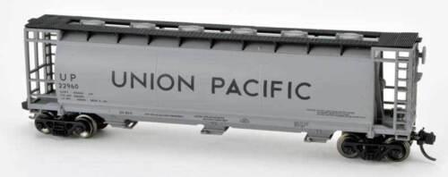 N-Scale Bowser UNION PACIFIC  Cylindrical Hopper Car #22960 37826 NIB