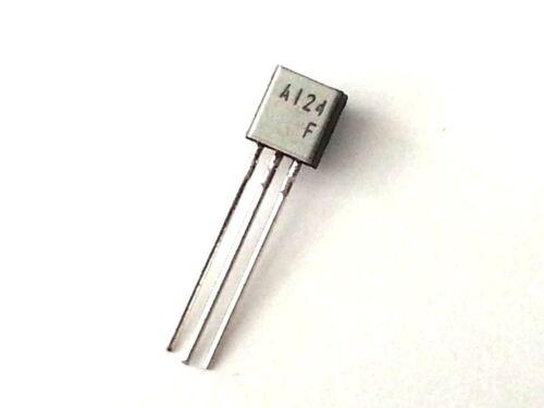 20x  DTA124 Transistor A124 - Rohm - NOS
