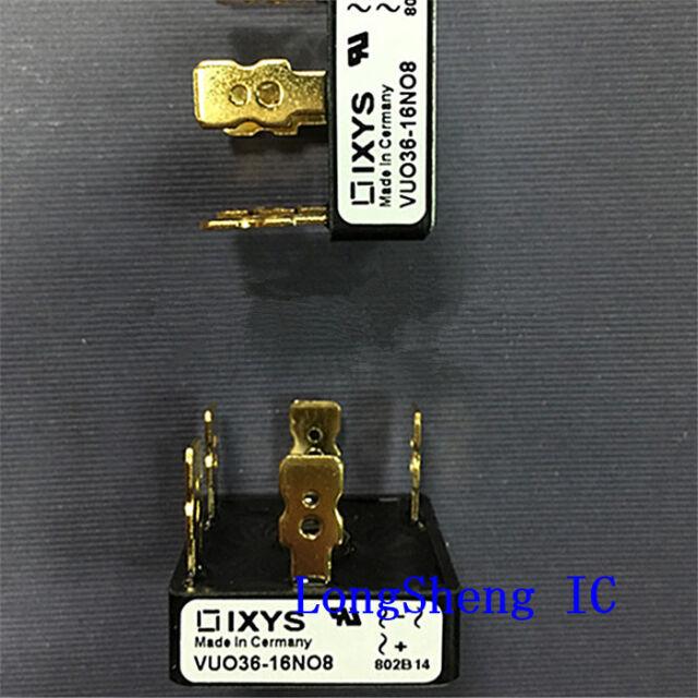 1PCS VUO36-16NO8   MODULE Best Price Quality Assurance VUO36-16N08 new