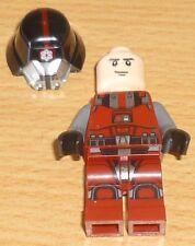 Lego Star Wars Figur Sith Trooper (dunkel rot)