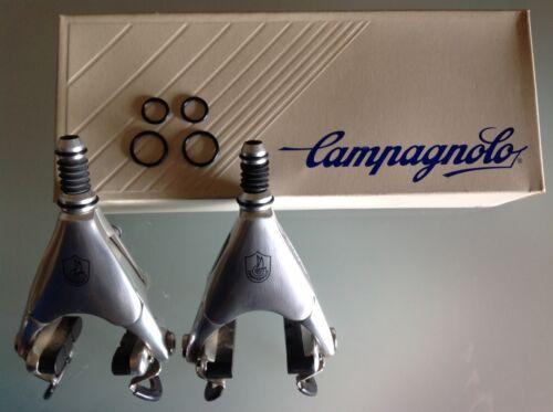 Nouveau Campagnolo C RECORD DELTA Freins anneau en caoutchouc Set pour 2 freins