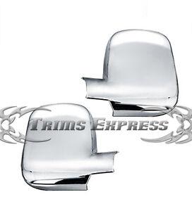 2003 2012 Chevy Express Gmc Savana Van 3dr Chrome Door