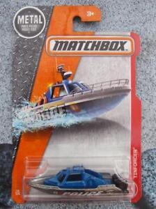 MATCHBOX 2016 TINFORCER 58//125