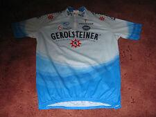 GEROLSTEINER SPECIALIZED FIAT UCI PRO TOUR NALINI ITALIAN CYCLING JERSEY [5] .