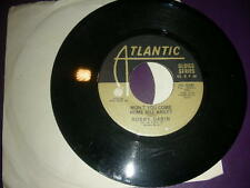 "SouPop 45 Bobby Darin ""Won't You Come Home Bill Bailey/ Things"" Atlantic VG+"