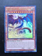 Yugioh Cards: SLIFER THE SKY DRAGON MVP1 ULTRA RARE # 30B52
