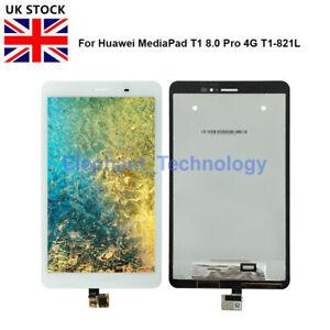 GB-For-Huawei-MediaPad-T1-8-0-Pro-4G-T1-823L-T1-821L-LCD-Touch-Screen-Digitizer