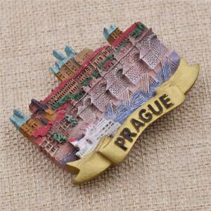 Czech-Prague-Fridge-Magnets-Tourist-Souvenir-Refrigerator-Magnetic-Stickers-Gift