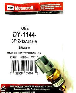 Motorcraft DY-1144 Engine Coolant Temperature Sensor