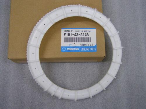 LOWER PRICE NEW OEM Plastic Ring Fuel Pump Fuel Tank Mazda RX8 RX-8 2003-2008