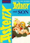 Asterix and Son by Goscinny, Uderzo (Hardback, 1983)